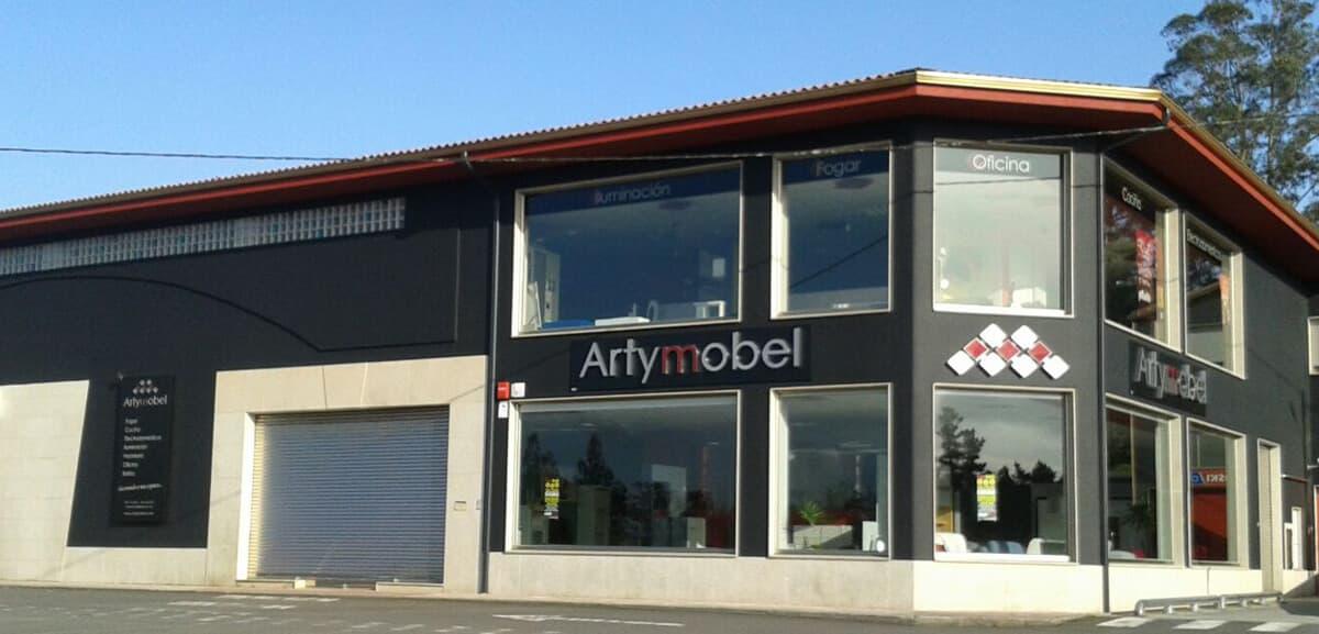Tienda De Muebles En Vimianzo A Coruña Artymobel